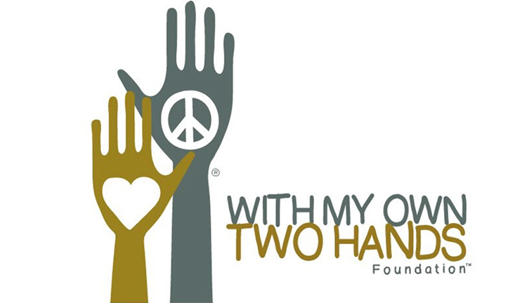 Upcoming Third Annual Tri-Give-A-Thon to Support With My Own Two Hands Foundation