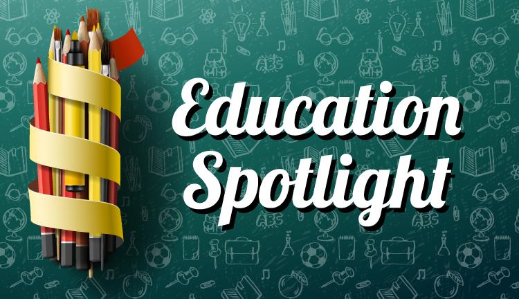 Education Spotlight 2017