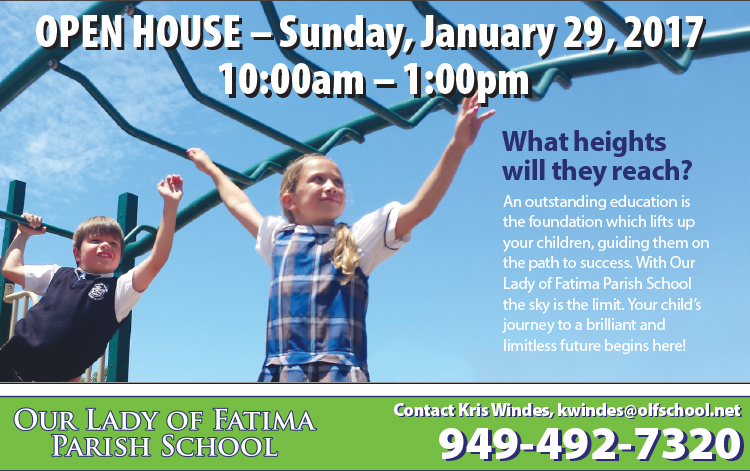 Our Lady of Fatima Parish School