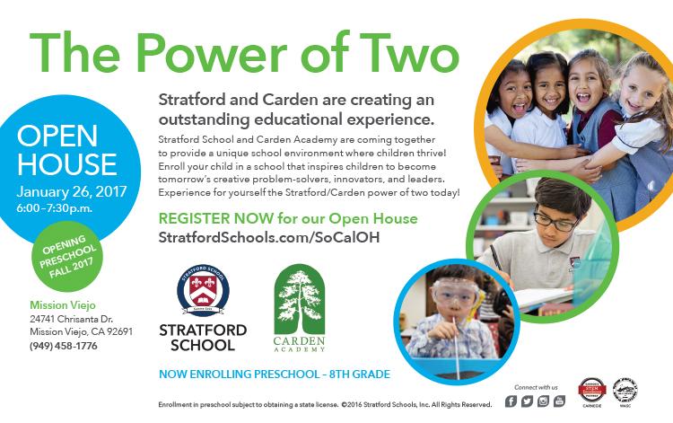 Stratford School — Carden Academy