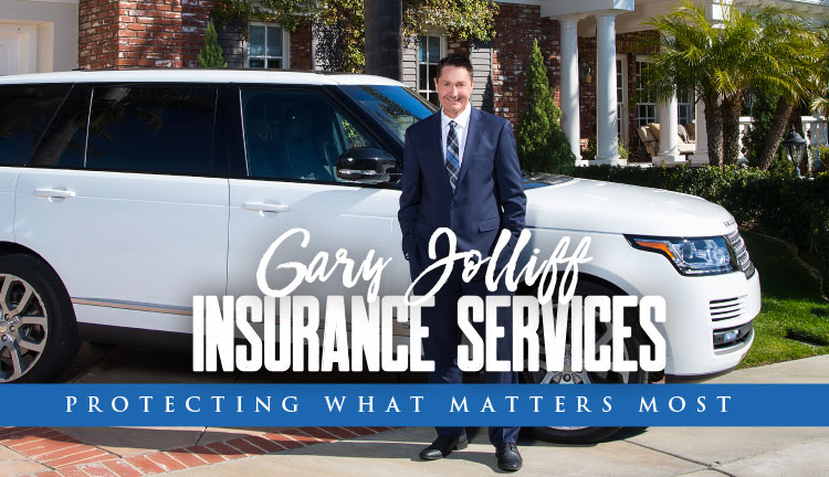 Gary Jolliff Insurance Services