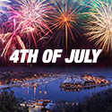 Celebrate Independence Day at Dana Point Harbor