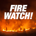 Orange County Fire Watch Exercise Deployment June 24