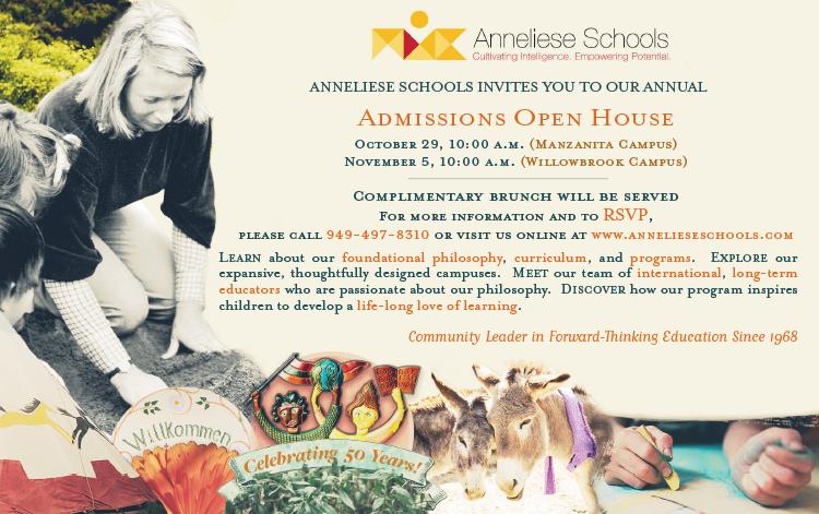 Anneliese Schools