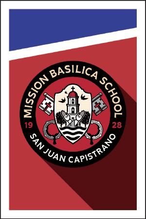 Mission Basilica School