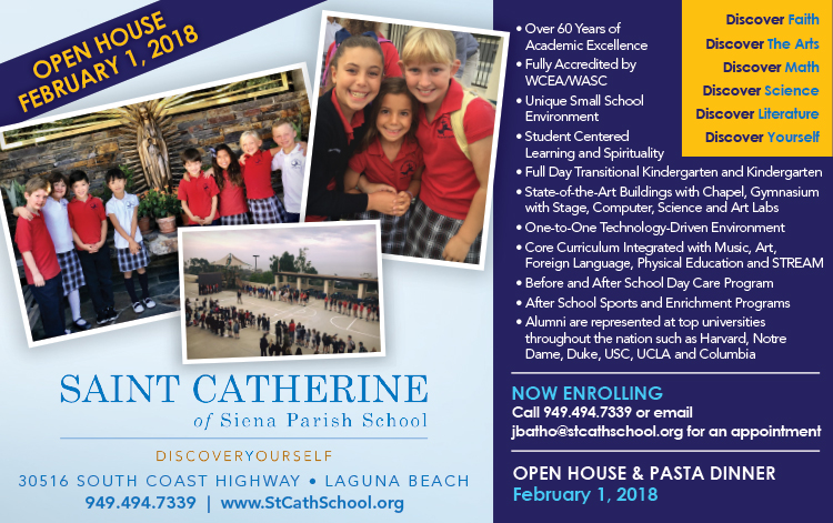 St. Catherine of Siena Parish School