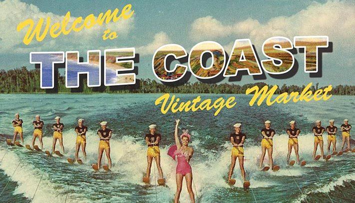 The Coast Vintage Market