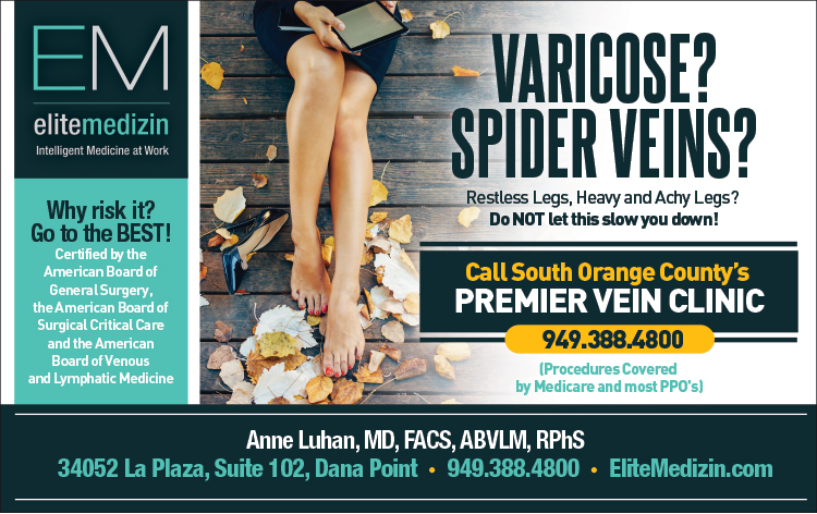 The Vein Clinic at Elite Medizin