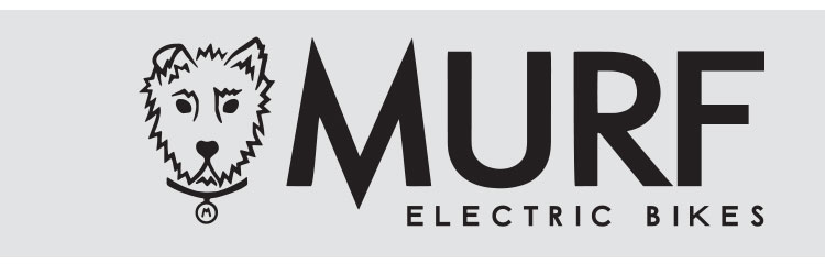 Murf Electric Bikes