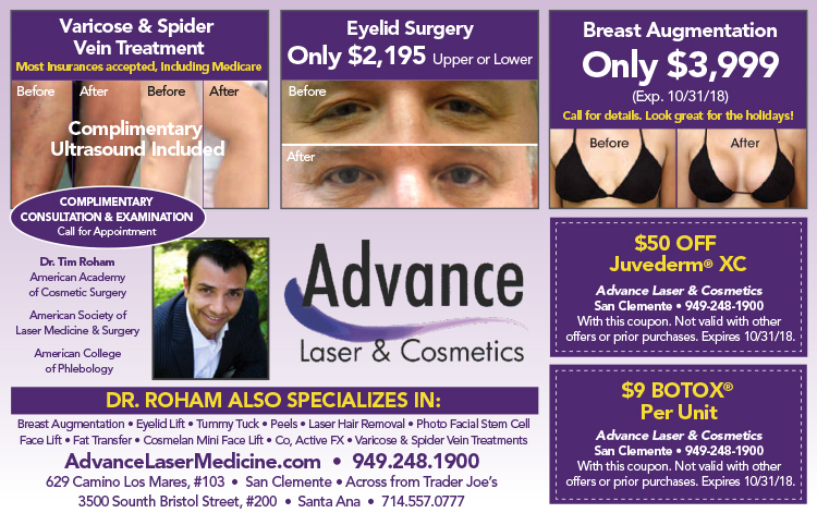 Advance Laser & Cosmetics