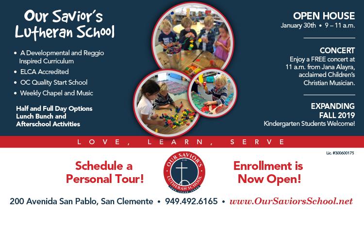 Our Savior's Lutheran School