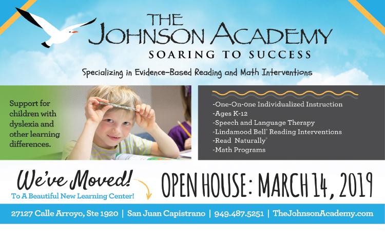 The Johnson Academy