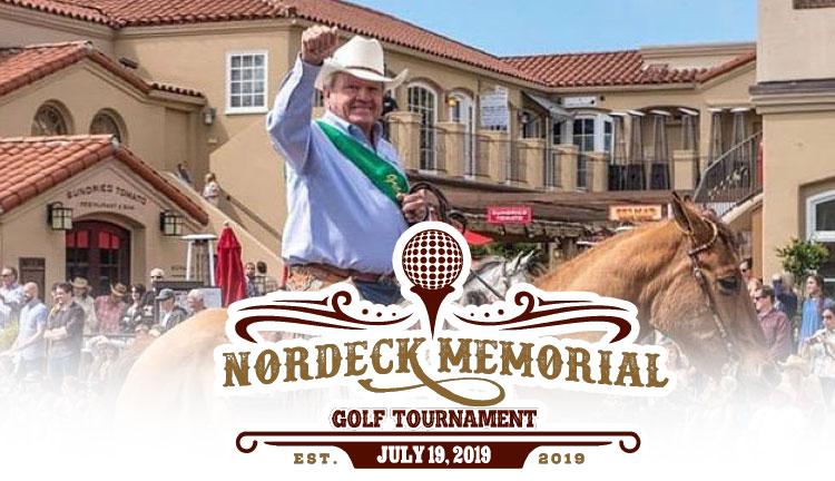 Nordeck Memorial Golf Tournament