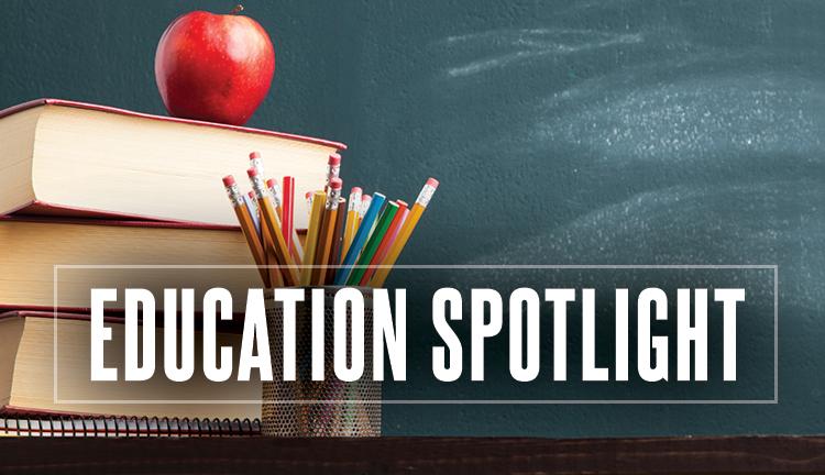 Education Spotlight 2020