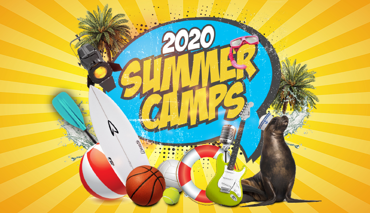 2020 Summer Camp Guide