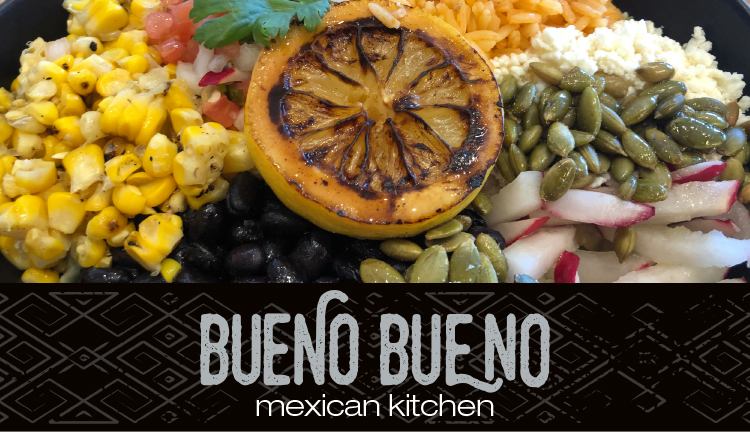 Bueno Bueno Mexican Kitchen