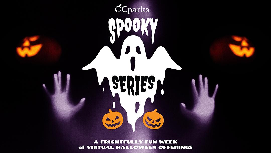 OC Parks Spooky Series