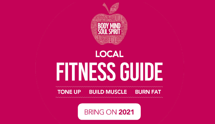 Fitness Guide 2021